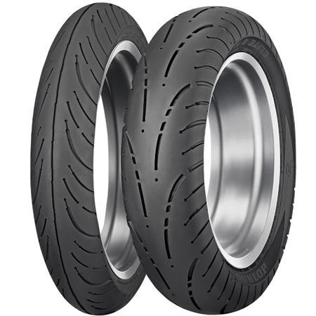 Dunlop Introduces New Elite 4