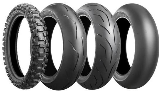 Cheap motorcycle tyres