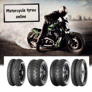 MC tyres online
