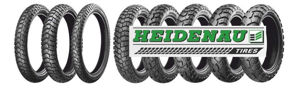 Heidenau Neum/áticos 2,50/x 16/Heidenau K36//1