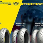 Michelin mc tyres
