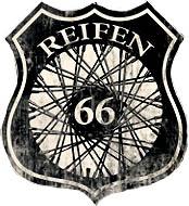 REIFEN66 Motorradreifen
