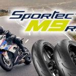 Metzeler Sportec M9RR