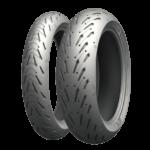 Michelin five