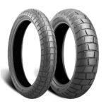 Battlax Adventure Trail AT41 tyres